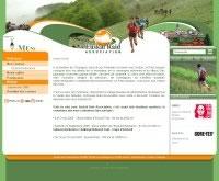 Siwe web d'Euskal Raid Association
