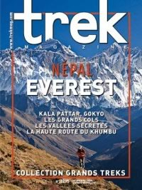 Tregmag Everest 2009