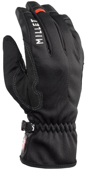 Gants Softshell Windstopper de Millet