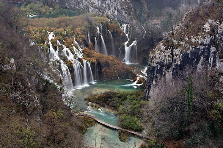 Guide de la randonnée et du trekking en Croatie