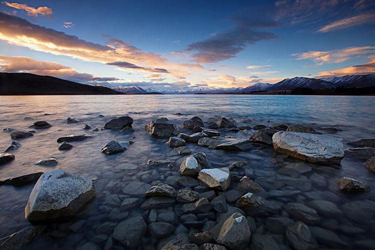 Guide de la randonnée et du trekking en Nouvelle Zélande