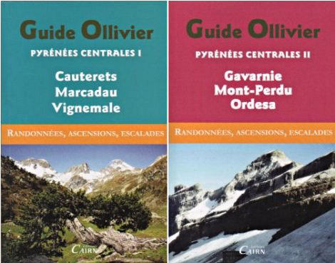 Guides Ollivier
