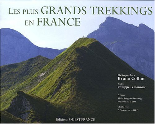 Les plus grands trekkings en France