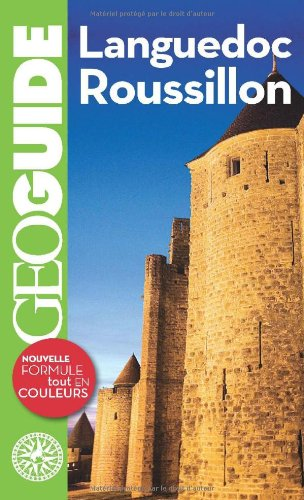 GeoGuide Languedoc Roussillon