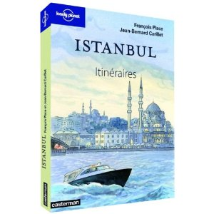 Istanbul - Itinéraires
