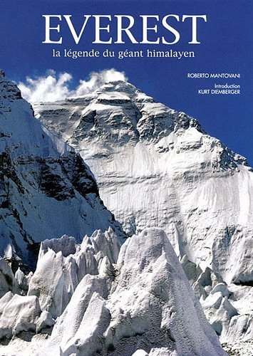 Everest : La légende du géant himalayen