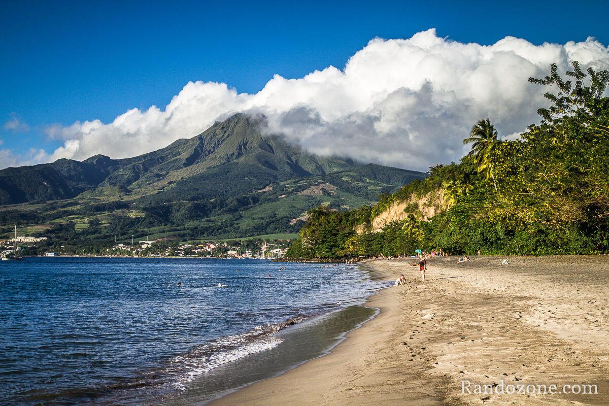 Guide de la randonnée et du trekking en Martinique