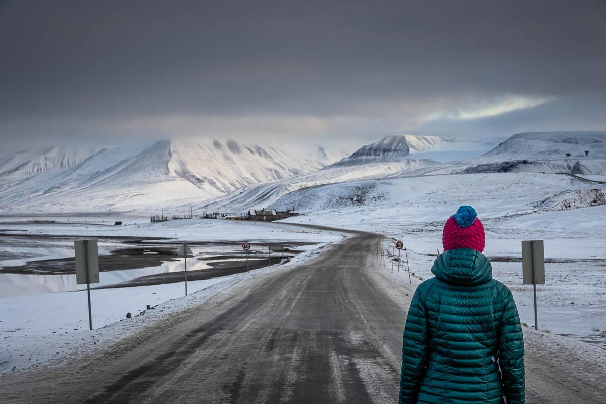 Guide du voyage au Svalbard