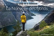 Article Randonner dans la Norvège des Fjords