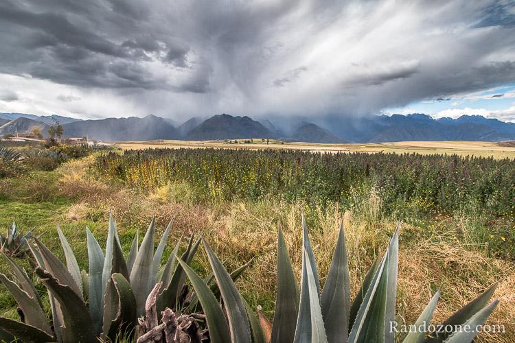 Guide de la randonnée et du trekking au Pérou