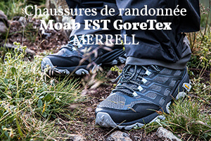 Test : Chaussures