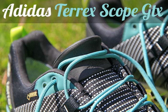 Test Gtx Randonnée Et AvisChaussures Scope Terrex Adidas De TKclFJ1