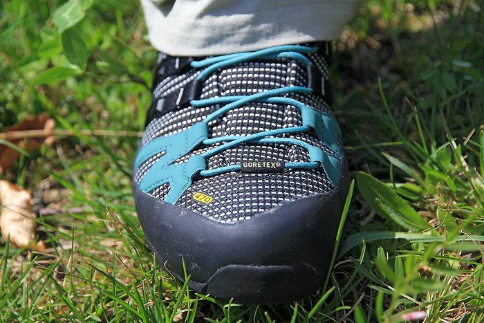 Test et avis : Chaussures de randonnée Adidas Terrex Scope GTX