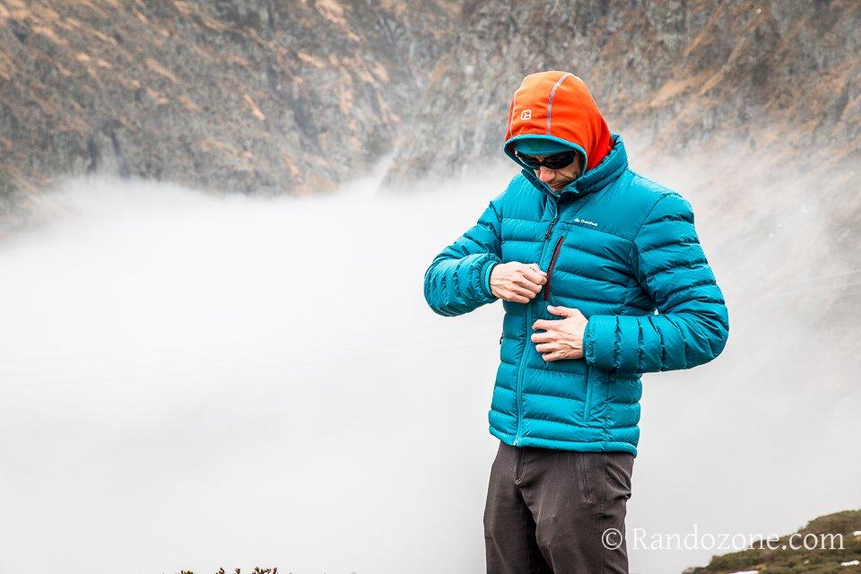 Test Quechua Et 700 Avis Doudoune Forclaz 8tr8q