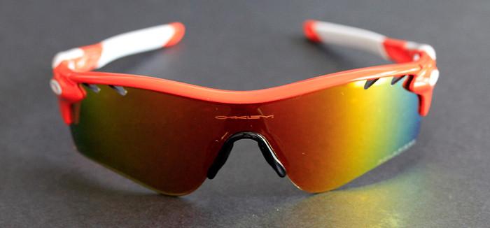 lunettes de soleil oakley radarlock