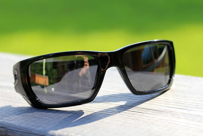 Test et avis   Lunettes Oakley Style Switch 135ce972d3b9