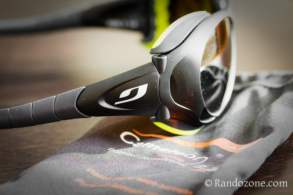Test Julbo Explorer