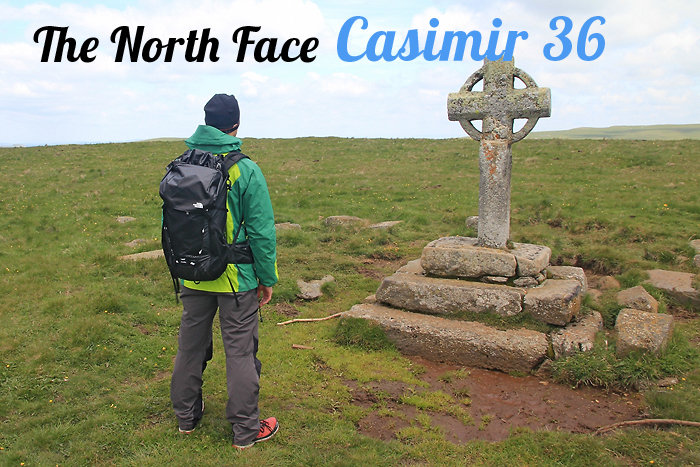 Test du sac à dos The North Face Casimir 36