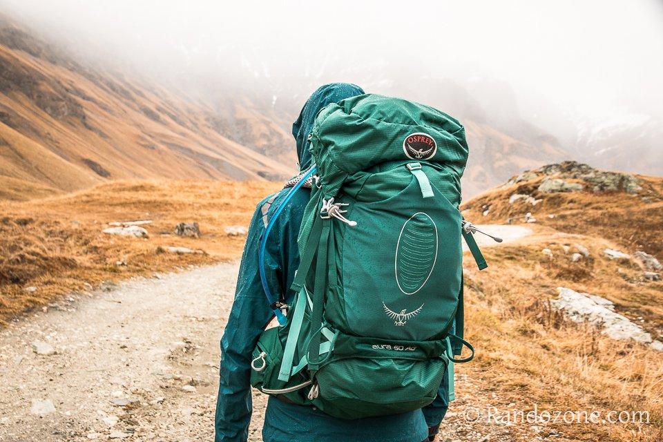 50 Backpack Ag Osprey Und Aura Bewertung Bewertung YwqxXz6U
