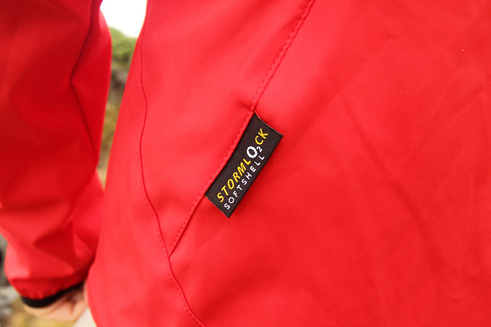 Jack Wolfskin Impulse Jacket