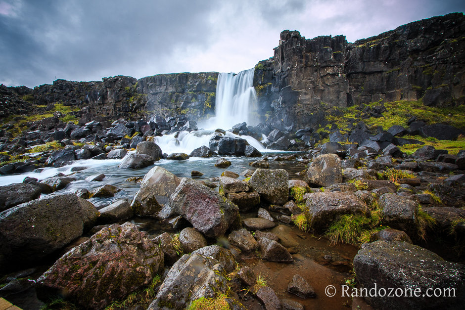 Cercle d'Or et Thingvellir