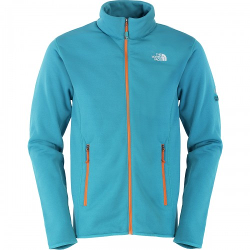 M flux power stretch jacket de the north face
