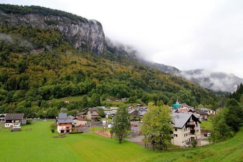 Sixt fer cheval village randonn es et trekking - Office de tourisme sixt fer a cheval ...