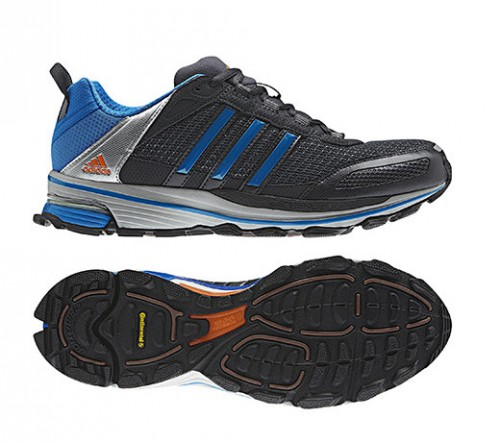 Chaussures Adidas 4 Continental Riot Supernova Trail De rqEzwrH