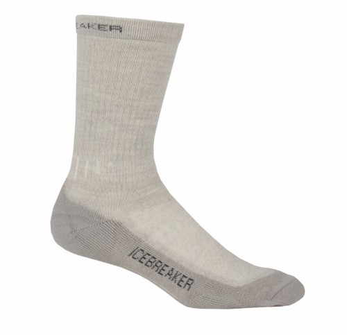 Chaussettes Icebreaker Womens Hike Lite Crew