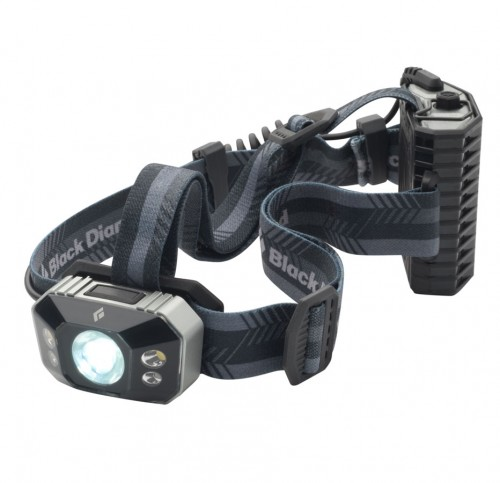 ICON Headlamp de Black Diamond