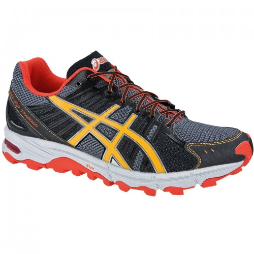 chaussures de trail asics trabuco fuji. Black Bedroom Furniture Sets. Home Design Ideas