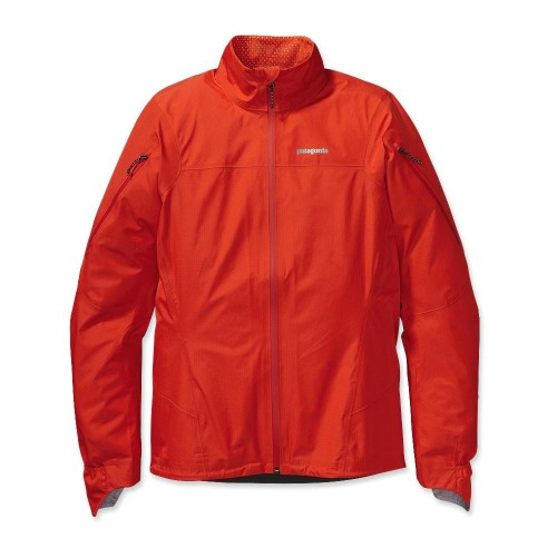 Veste légère Patagonia Men's Light Flyer Jacket