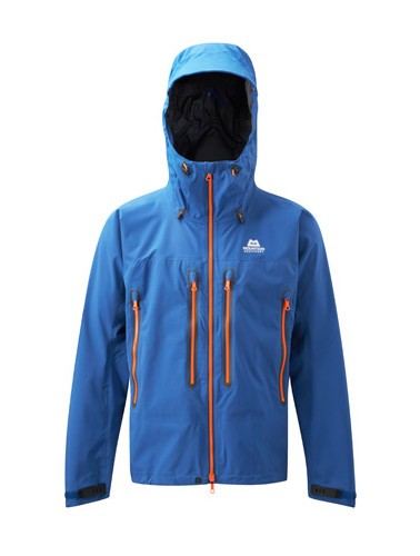 Veste Gore Tex Pro Mountain Equipment Kalanka Jacket bleue