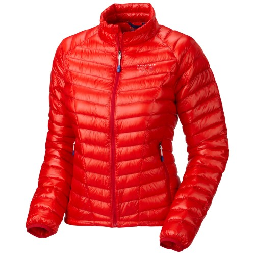 Women Ghost Whisperer Down Jacket