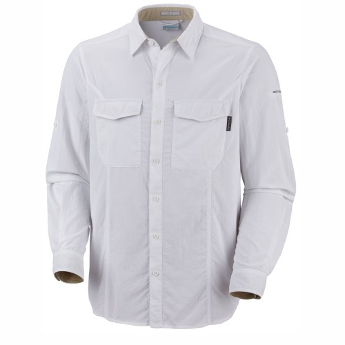 Chemise de randonnée Columbia Insect Blocker Long Sleeve Shirt