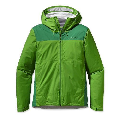 Patagonia Men's Torrentshell Plus Jacket