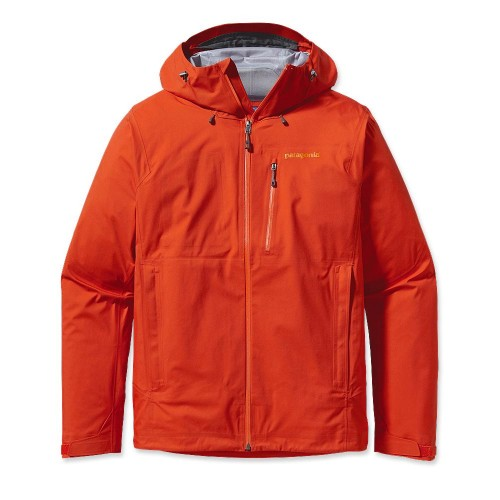 Patagonia Leashless Jacket Homme