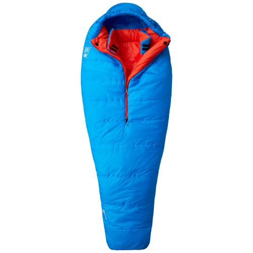 Sac de couchage Mountain Hardwear HyperLamina Flame
