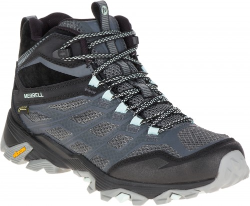Chaussures Merrell Moab FST Tige Mid