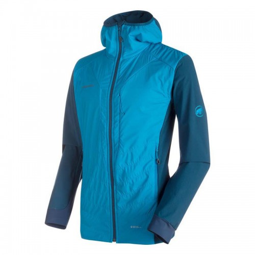 Veste Mammut Foraker IN Light Hooded