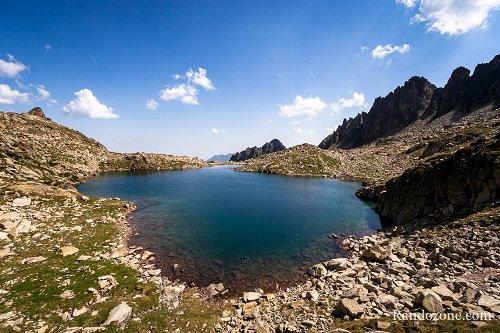 Lac de casdabat lac randonn es et trekking - Office tourisme luz st sauveur ...
