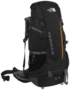 Terra 35 - North Face