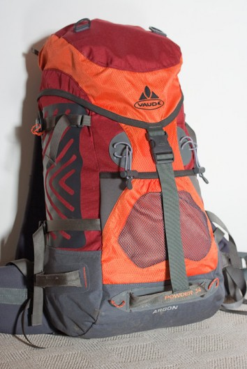 Vaude Powder 34
