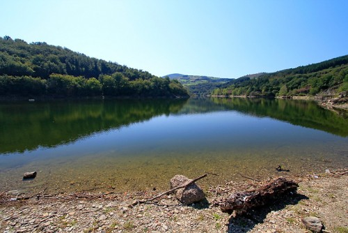 Lac de Couzon