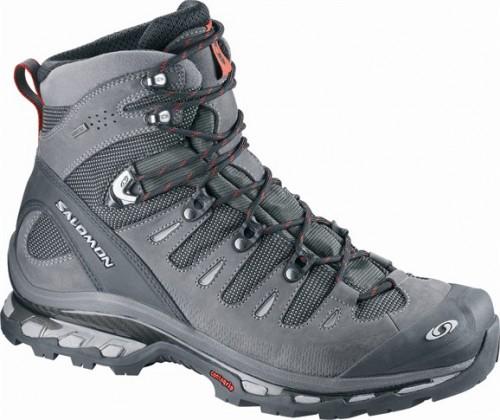 chaussure randonnee salomon quest 4d gtx