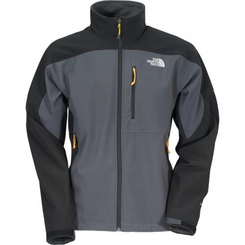 Bionic Softshell Face Veste Jacket The North Apex TFclK1J3