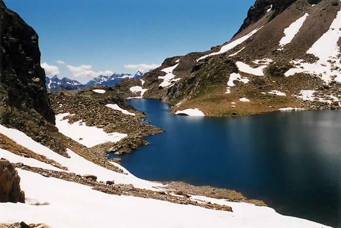 Lac d'Ariel