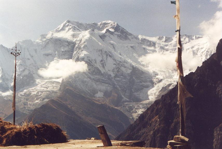 L'Annapurna II