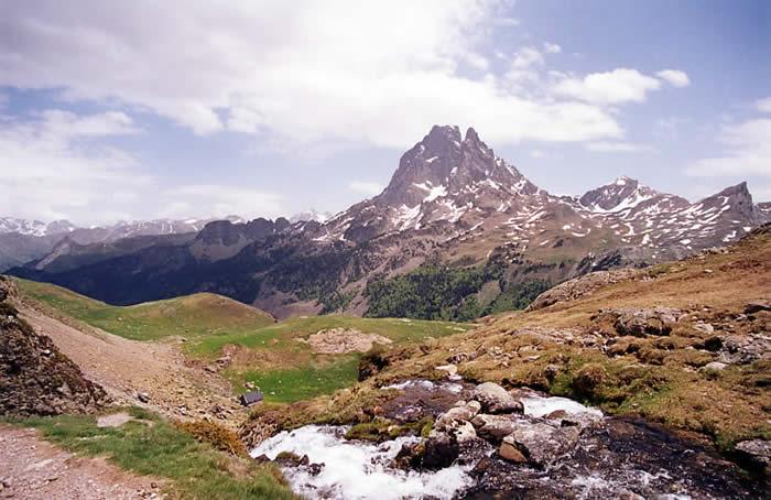Rando autour du Pic du Midi d'Ossau