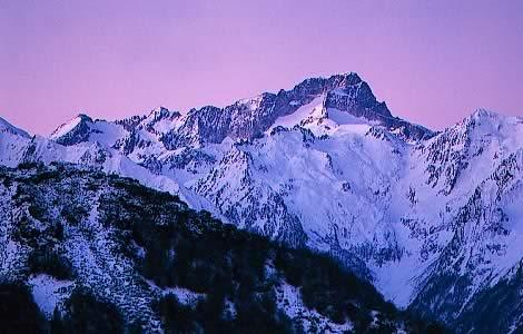 Pic de Balaïtous (3144m)
